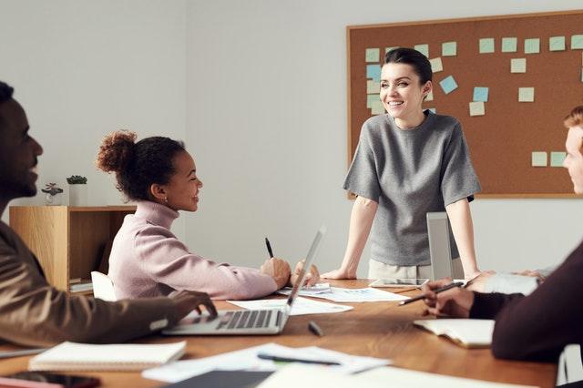 nlc business management course